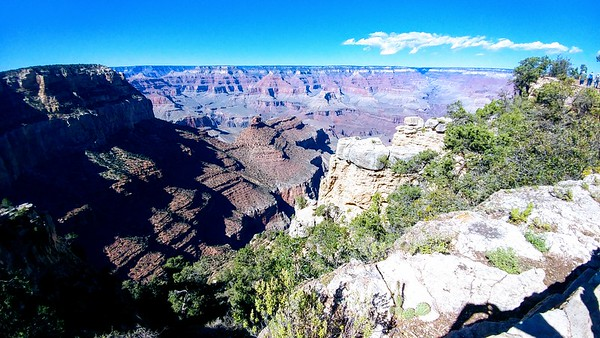 9-20-2018 Grand Canyon/ Sedone With Mike & Suzanne