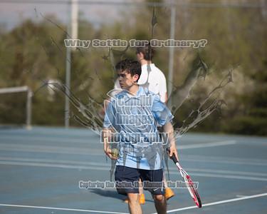 Boys Tennis 14May14 vs Loweville