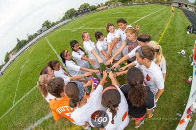 9-1-15 Chaska v Minneapolis South Girls Soccer
