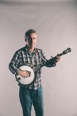 John Dowling - Banjo - Faber