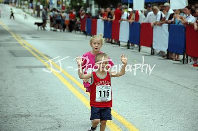 HASLAW 1 Mile - 7/3/2011