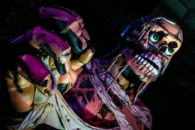 IX Center - Halloween Trick or Treat 2018