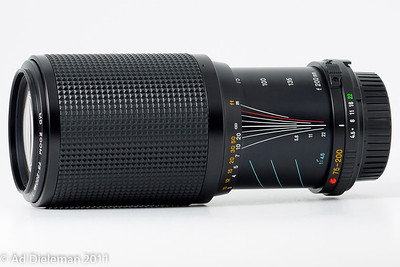 MD Zoom 75-200mm 1:4