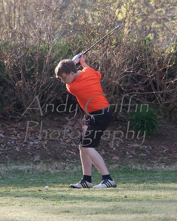 SEMS Golf 2011