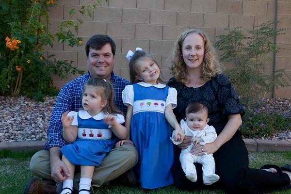 Hruschka Family