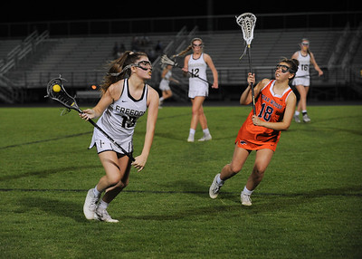 Lacrosse: Girls Briar Woods vs. Freedom (By Heather Hall)