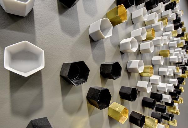 Art + Artisans | Jennifer Seay: Sonesta Hotel