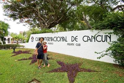 Cancun Sept 2004