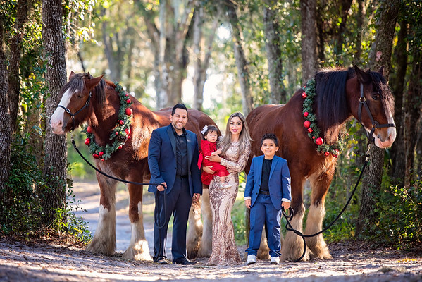 Salazar Family Dec 2020