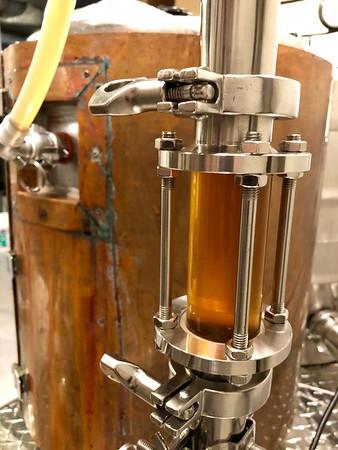 Resinous IPA Brewed 6/28/2018