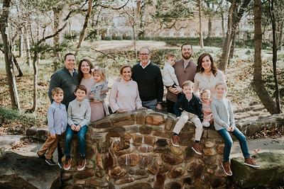 Payne Family 2019