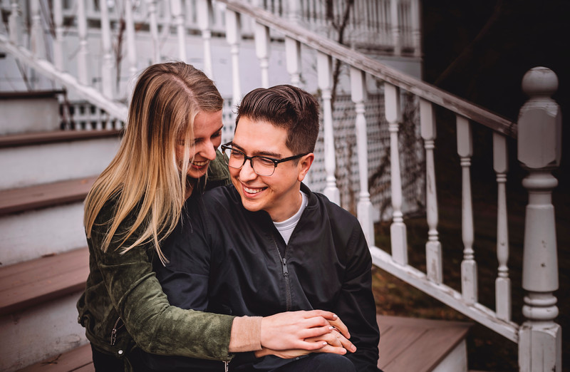 Montreal Wedding Engagment Photographer Videographer