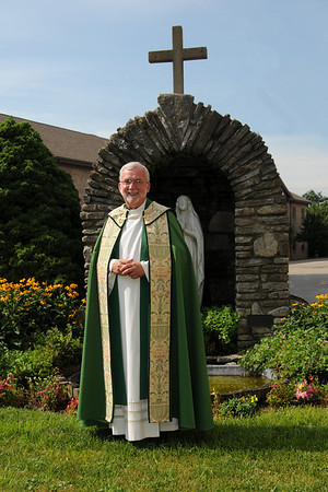 Fr. Rob's 35th Anniversary of Ordination