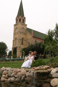 Zaremba Wedding