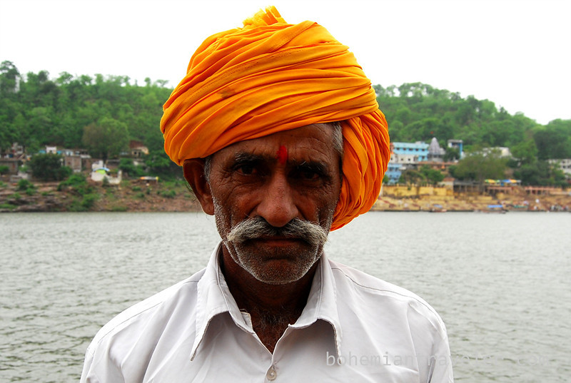 man at Omkareshwar ghats (4).jpg