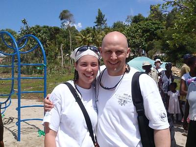 2011-4 Haiti Playground Trip