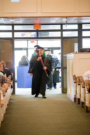 Spring Commencement May 2, 2015