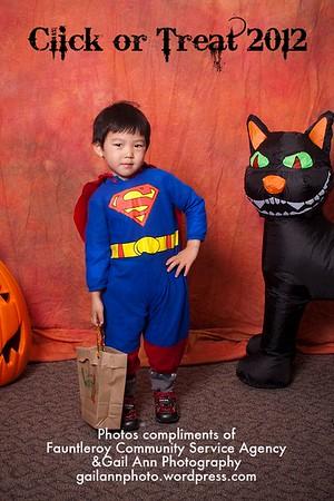 FCC Halloween 2012