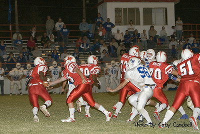 2008 Skyrocket Football