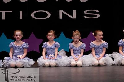 The Dance Attic -Star Talent 3/26/11