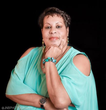 Trinene Davis