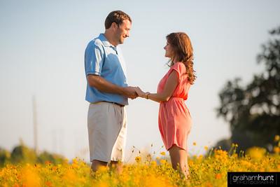 Jacob and Amanda Engagement