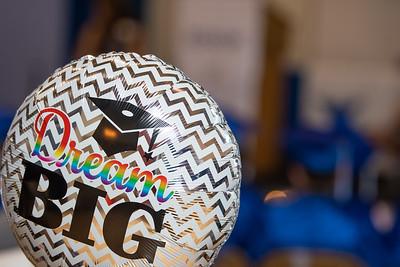 Chicago 2018 Max Graduation