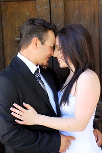 Maritsa and Jorge Engagement