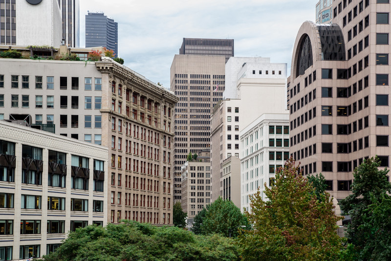 Seattle Architecture