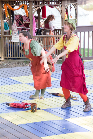 Faire Ring Theater