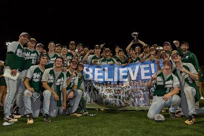 Baseball State Championship May 21, 2016