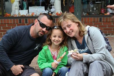 Bellmore Family Street Fair 2011