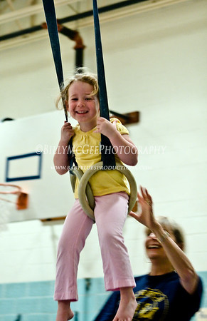 Gymnastics - 03 Oct 08