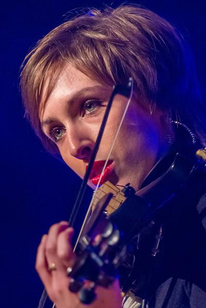 Lisa Wright-Galactic Cowboy Orchestra