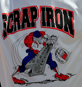 California Starzz vs Scrap Iron 65's