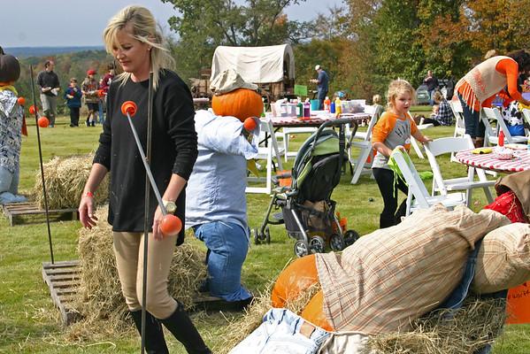 2015 Fall Family Festival