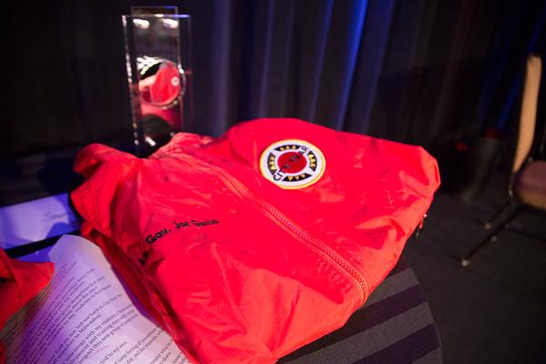 Red Jacket Gala 2015