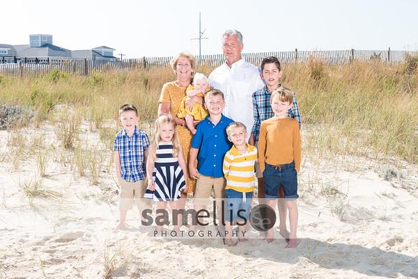 Starkey Family