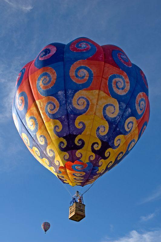 Balloons 2005 Colorado Springs