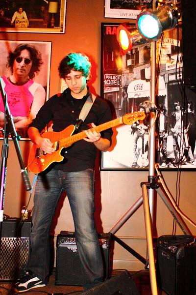 05.15.09 - School of Rock Open House