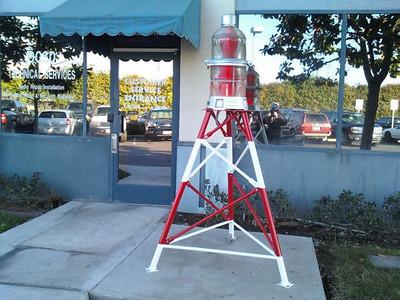 Tower Beacon