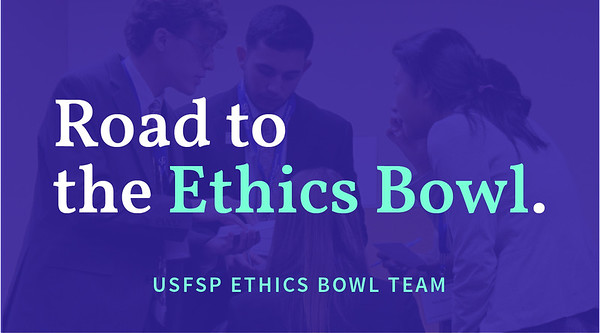 USFSP Ethics Bowl 2018