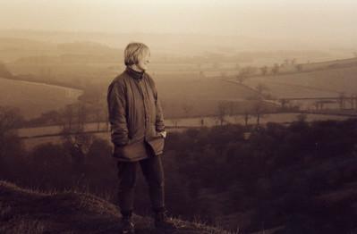 Burrough Hill: The 6th Anniversary Wendy Cronin Memorial Mountain Walk