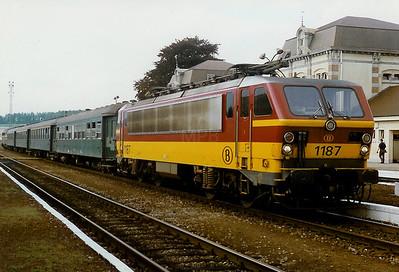 SNCB Class 11