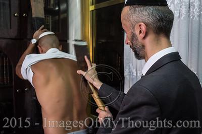 20150922 Yom Kippur