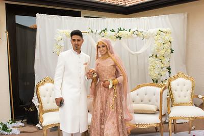 Farid & Bushra
