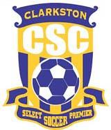 Clarkston Soccer Club