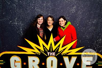 Grove Fest 2012