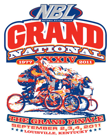 NBL Grands 2011 - The Grand Finale