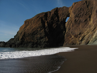 Tennessee Valley - December 24, 2009